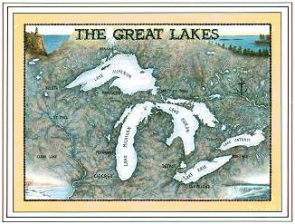 Great Lakes